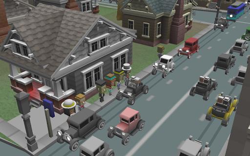 Big City Dreams: City Building Game & Town Sim  screenshots 10