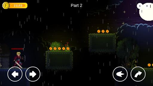 Télécharger Fight For Us: Action Platformer apk mod screenshots 1