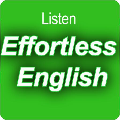 Listen English Effortless