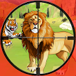 Lion Hunting - Sniper Shooting Game icon