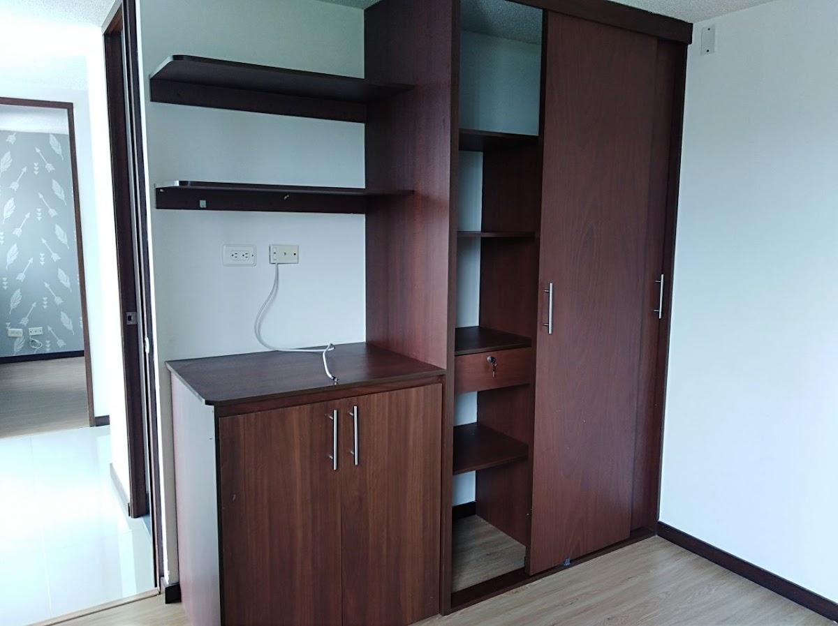 apartamento en arriendo calasanz 691-7964