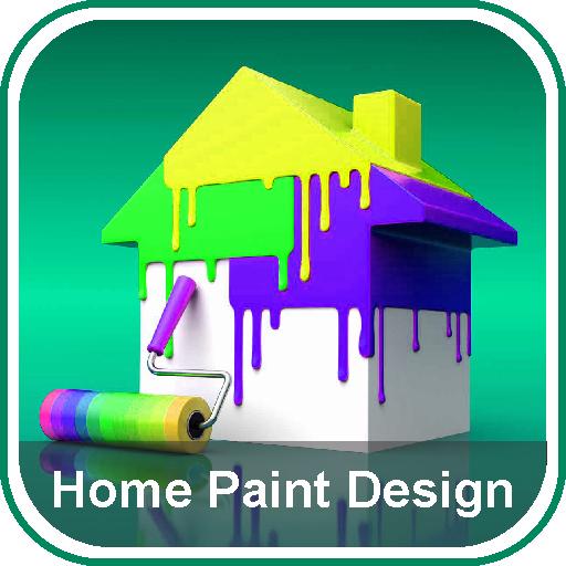 Home Paint Designs (Interior & Exterior)