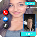 Online Girl Video Call Random Video Chat icon