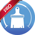 Depra Cleaner - Clean Junk Files & Boost Up Phone icon