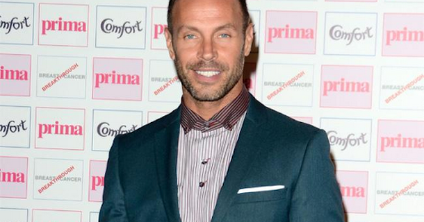 Jason Gardiner says Gemma Collins is overshadowing talented Dancing On Ice stars
