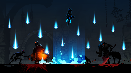 Shadow Knight Premium: Stickman & Fighting Game 1.1.290 screenshots 11
