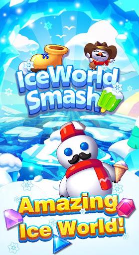 Ice World Smash