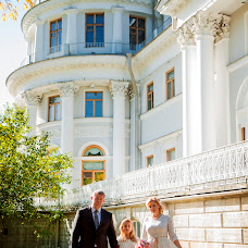 Wedding photographer Alla Komolova (AllaKom). Photo of 19.07.2015