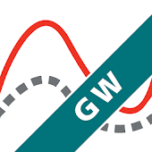 Graphical Analysis GW (Go Wireless Sensor Support) Android APK Download Free By Vernier Software & Technology