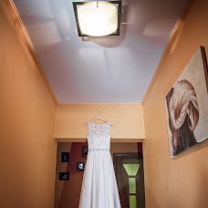Wedding photographer Tatyana Mironova (TMfotovl). Photo of 06.10.2015