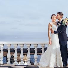 Wedding photographer Viktoriya Sklyar (sklyarstudio). Photo of 15.03.2018
