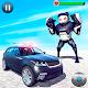 Police Panda Robot Transform: Robot Attack for PC-Windows 7,8,10 and Mac