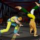 Capoeira Fighting 2017: Martial art Fighter Combat (game)