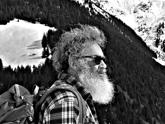 The mountain lover di donyb