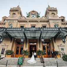 Wedding photographer Aleksey Averin (Guitarast). Photo of 07.08.2017