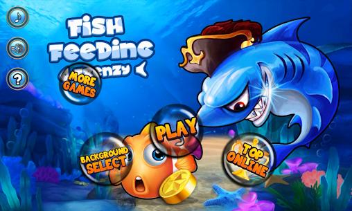 Fish Feeding Frenzy 4