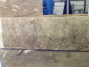 Photo: Giallo Ornamental (2) 39x103