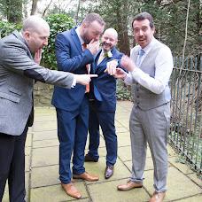 Wedding photographer James Paul (paul). Photo of 31.03.2016