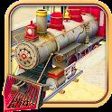 Rail Road Train Simulator ™ 16 icon