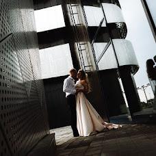 Wedding photographer Kristina Girovka (girovkafoto). Photo of 29.08.2018