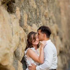 Wedding photographer Elena Born (ElenABorN). Photo of 28.01.2018