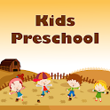 Kids Preschool icon