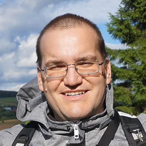 Martin Sloup (Arcao) avatar image