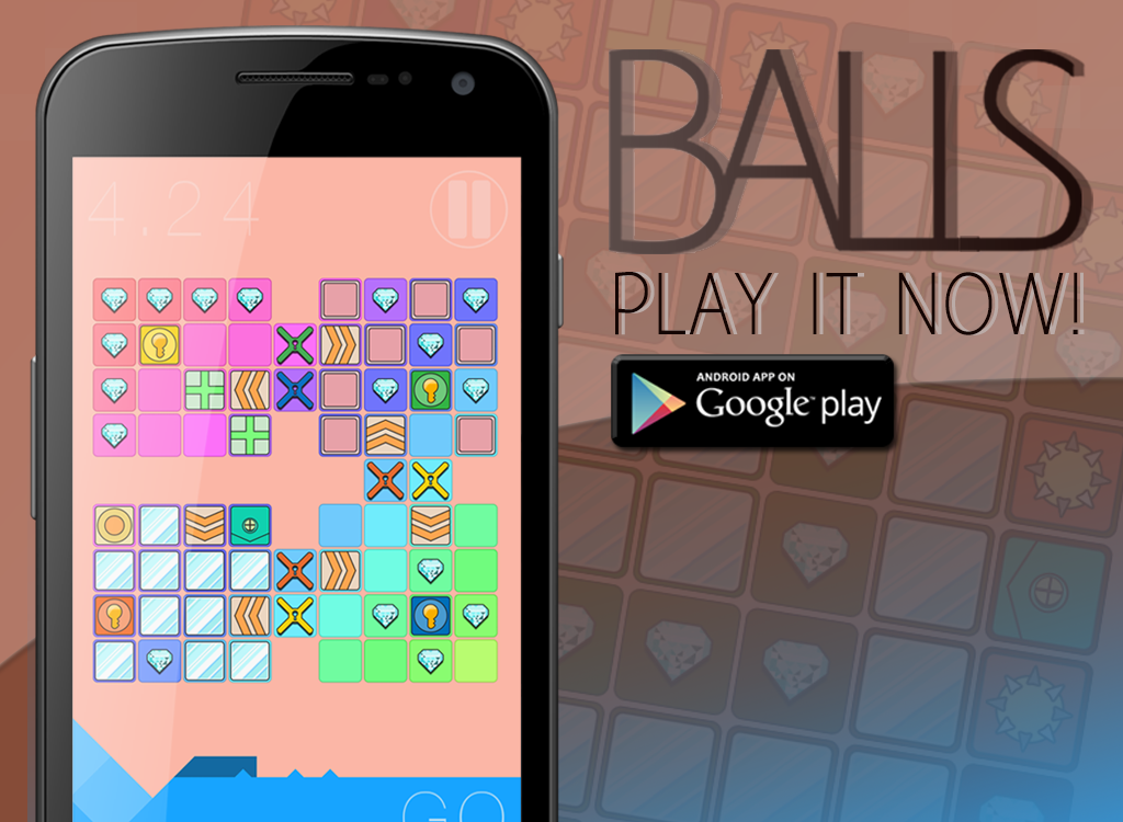 Balls Lite Free- screenshot