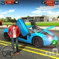 autogames racen gratis 2019 - Car Racing Games APK