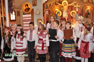 """Photo: """"У Шевченковій світлиці"""" 11 березня 2012 року"""