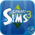 Cheats for The Sims 3 Free icon