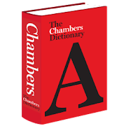App Icon for Chambers Dictionary App in Czech Republic Google Play Store