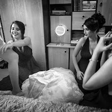 Wedding photographer Gapsea Mihai-Daniel (mihaidaniel). Photo of 14.12.2017