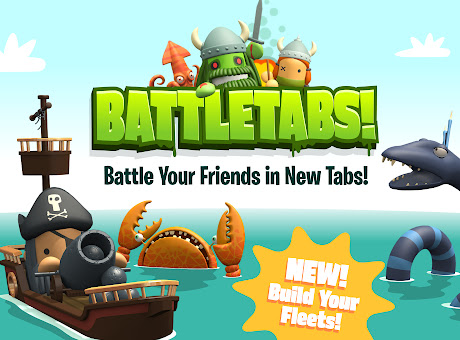 BattleTabs