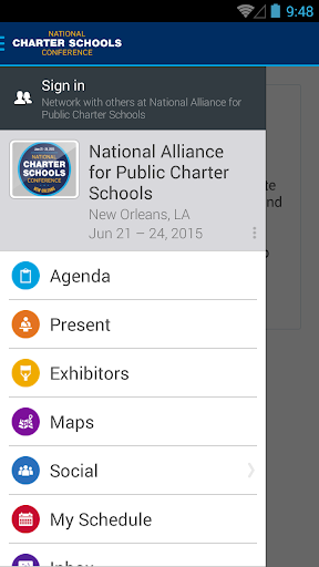 2015 Natl Charter School Conf