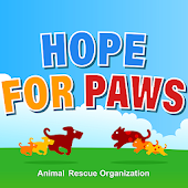 Hope For Paws icon