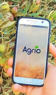 Agrio - náhled