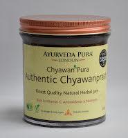 Ayu 2 Chyavan Pura