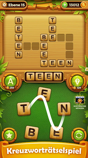 Wort Finden screenshot 6