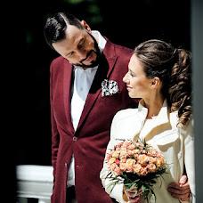 Wedding photographer Svetlana Puzikova (puzikova). Photo of 16.08.2018