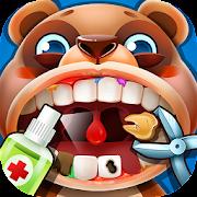 Animal Dentist - Vet Hospital