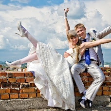 Wedding photographer Ivan Nikiforov (Archangel). Photo of 26.07.2013