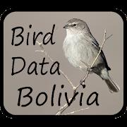 Bird Data - Bolivia