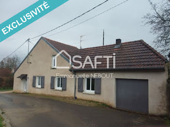 maison à Biarne (39)