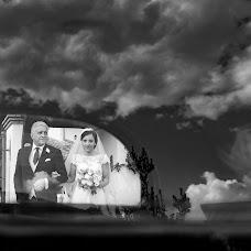 Fotografo di matrimoni Andrea Cofano (cofano). Foto del 13.09.2019