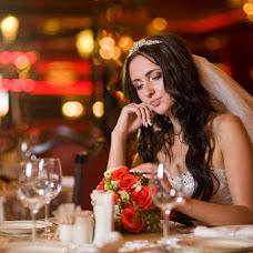 Wedding photographer Anna Seredina (AnnaSeredina). Photo of 29.11.2014