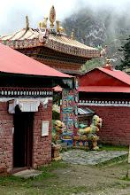 Photo: Tengboche Monastery