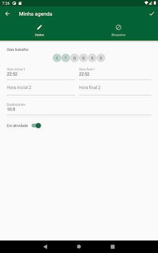 Fiel Express screenshot 18