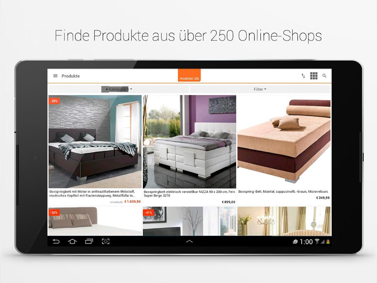machs dir schoen android apps on google play. Black Bedroom Furniture Sets. Home Design Ideas