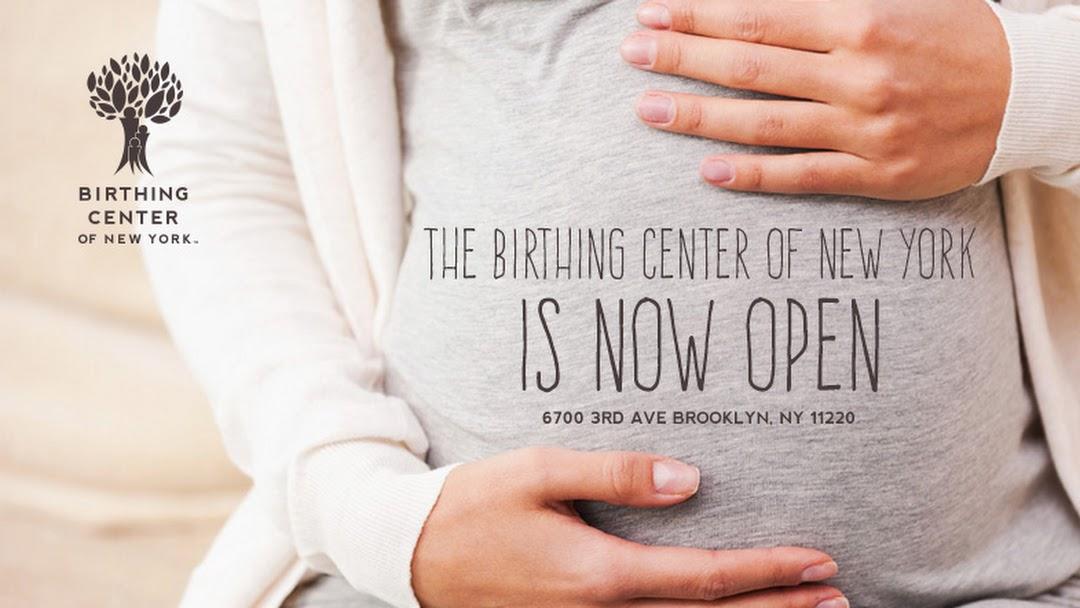 Birthing Center of New York - Birth Center in Brooklyn